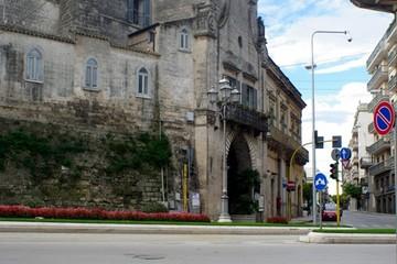 Porta Bari