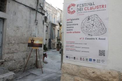 festival dei claustri 2015