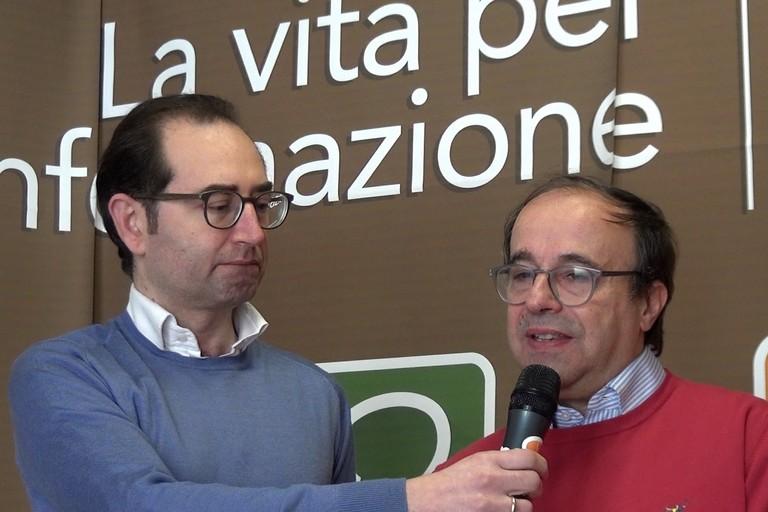 Intervista Avv. Gianni Moramarco