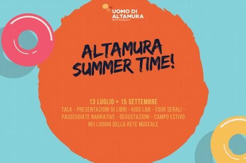 Altamura Summer Time