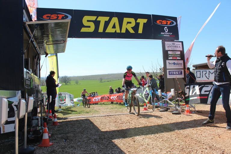 Iron Bike della Murgia: sport e ambiente si danno il cinque