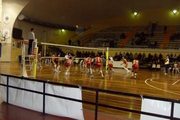 As volley altamura