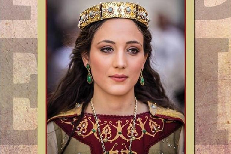 Federicus 2018: chi vestirà i panni dell'Imperatrice Bianca Lancia?