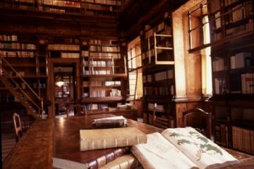 Altamura una biblioteca in fabbrica