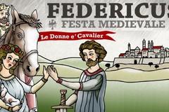 """VI edizione di """"Federicus - Festa Medievale"""", il programma del 28 aprile"""