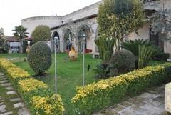 "L'""Antica Masseria"" affidata all'istituto alberghiero ""Denora""?"