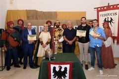 """Premiati i vincitori del concorso fotografico di """"Federicus"""""""