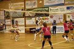 Volley, fine settimana da dimenticare per Murgia Sport e Leonessa