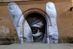 """Street Art, la Regione riconosce la """"cultura di strada"""""""