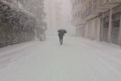 Da Altamura a Oxford sotto la neve