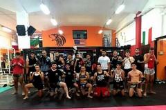 Ad Altamura, si formano campioni di Mixed Martial Arts (MMA)
