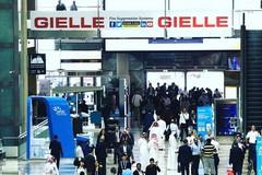 """Intersec 2018"" a Dubai: Gielle Industries presente"