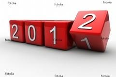 Sta per concludersi il 2011