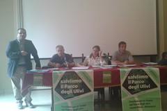 Parco degli Ulivi: parola al Comitato