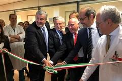 Ospedale Murgia, inaugurato ambulatorio gastroenterologia per le MiCi