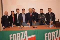 Forza Italia al fianco degli agricoltori