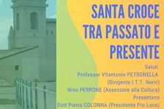 Il Conservatorio Santa Croce tra passato e presente, incontro alla Pro Loco
