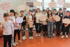 """""""Amo la mia terra"""": premiati gli alunni della scuola primaria """"Don Milani"""""""