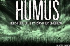 """Musica e letture: """"Humus non saranno certo le stelle a caderci addosso"""" alla Masseria Jesce"""