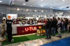 """""""Il Meraviglioso Mondo U-TUB"""" grande protagonista della Fiera Levante Prof"""