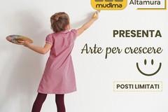 """Domenica 27 ottobre al MUDIMA: """"Arte per Crescere: Artisti in Miniatura"""""""