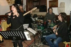 Tea Baldini Anastasio, un ritorno targato Master Funk Band