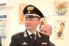 Cambio al vertice della Compagnia carabinieri di Altamura