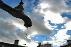 Emergenza idrica: da oggi nuovi tagli