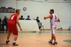 Basket, bilancio in equilibrio per le altamurane