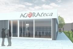 """Inaugurazione di """"Agorateca Community Library"""""""