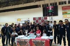 Calcio a 5: Alta Futsal promossa in C1