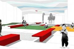 Si classificano terzi ad un concorso di architettura a Pisticci
