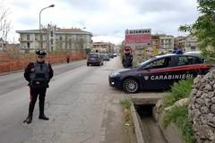Due altamurani in arresto per spaccio di cocaina