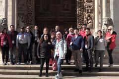 Turismo, delegazione di tour operator stranieri fa tappa ad Altamura