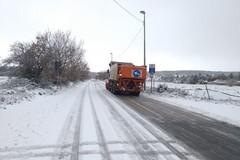 Neve: regolare la circolazione sulle strade