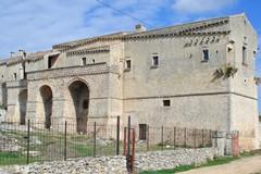 In cammino sulla via Appia, tappe a Gravina e alla Masseria Jesce di Altamura