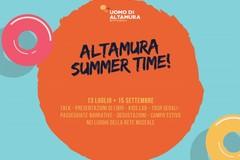 """Altamura Summer Time, tanti appuntamenti nei siti della Rete Museale """"Uomo di Altamura"""""""