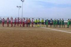 Sporting Altamura, secondo posto e play off contro il Corato