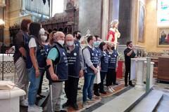 Pronti i volontari per la Cattedrale