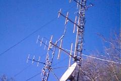 Installazione di impianti per telecomunicazioni e radiotelevisioni