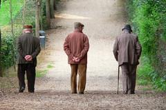 Soggiorno per anziani, esito positivo per il terzo bando