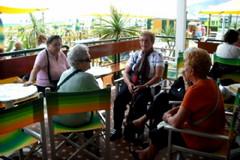 Soggiorno anziani e invalidi, si raccolgono le adesioni