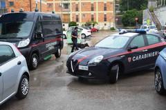 Spaccio di droga a Matera, il rifornimento avveniva ad Altamura