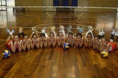 A.S.Volley Altamura: asfaltata anche Benevento