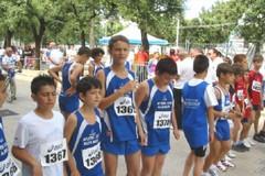 Atletic Club Altamura, sabato la consegna del titolo di campione provinciale 2009
