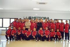 Atletic Club Altamura, premiazione Corripuglia 2009