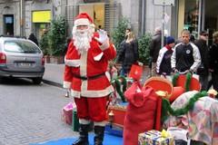 Al via i preparativi per il Natale