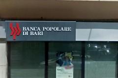 Preoccupazione per le notizie che riguardano la Banca Popolare di Bari