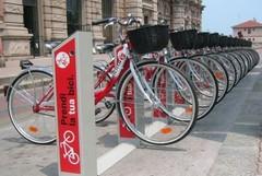 Biciclette elettriche, Altamura si candida al bando