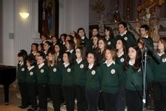"""La scuola """"Padre Pio"""" premiata ad un concorso sui 150 anni dell'Unità d'Italia"""